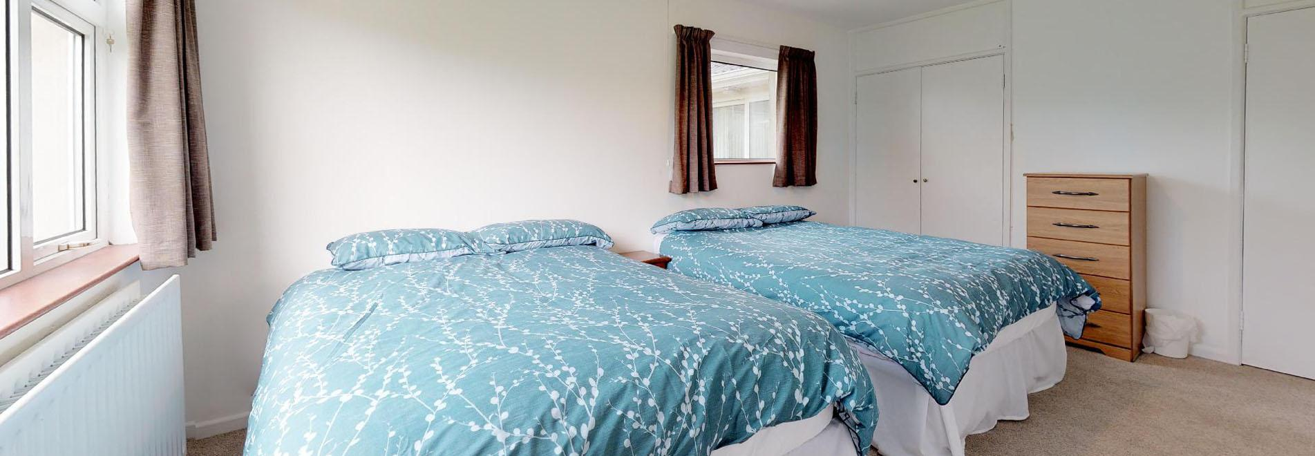 One Grange Road is a 4-beroom self catering house in Coleraine